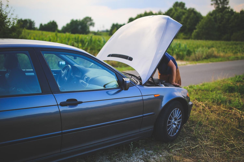 Dépannage facile avec un expert en assurance voiture