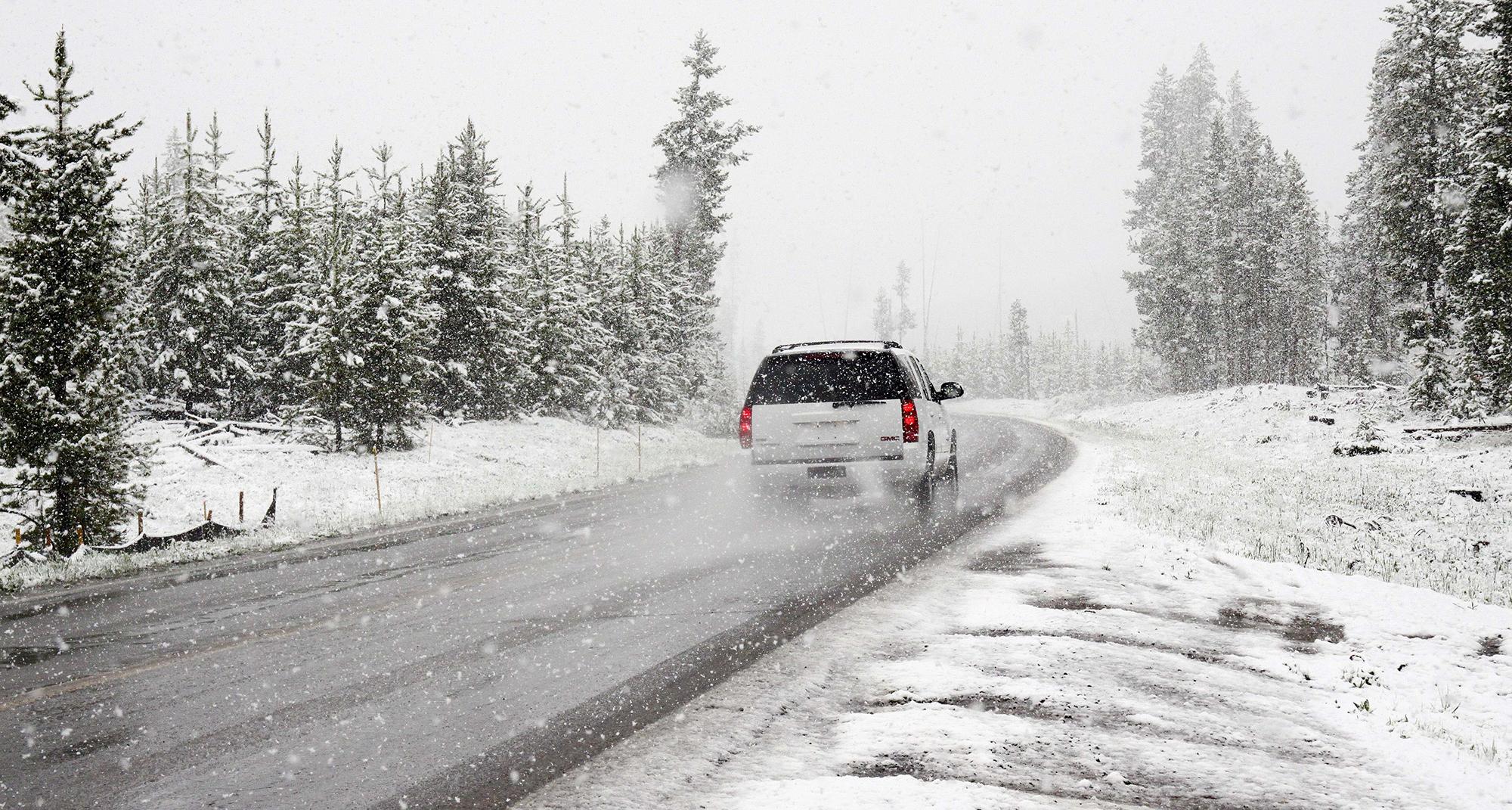 Garanties auto pour affronter l'hiver