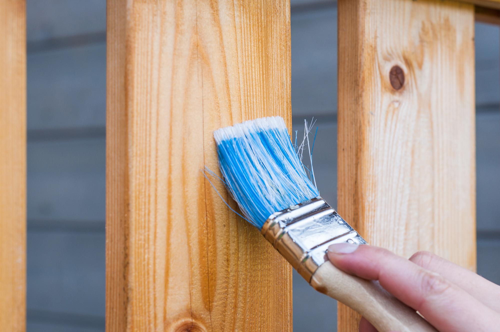 Quels travaux un locataire peut-il effectuer ?